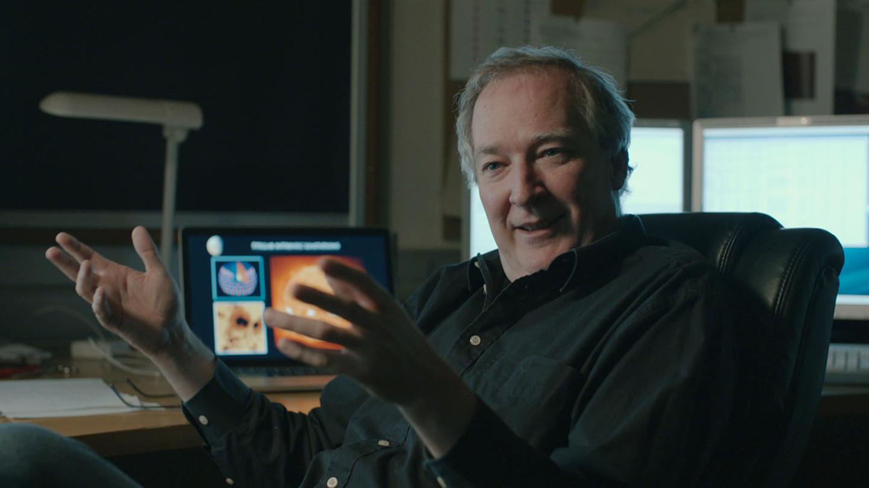Stéphane Udry, planet hunter, La Silla Observatory (ESO)