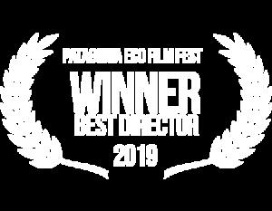 Patagonia Eco Film Fest Winner Best Director 2019